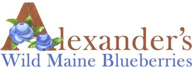 Alexander's Blueberries